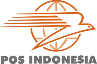 Logo Post Indonesia